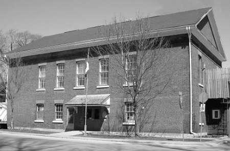Picton Town Hall