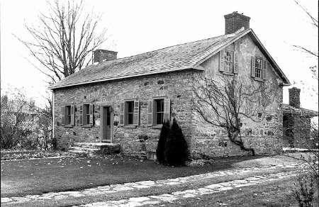 Daniel Reynolds House