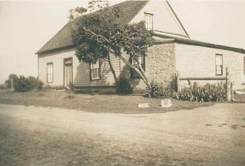 Jeptha Hawley House