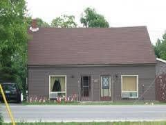 Hawley House in Loyalist Township, Ontario