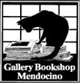 Gallery Bookshop, Mendocino