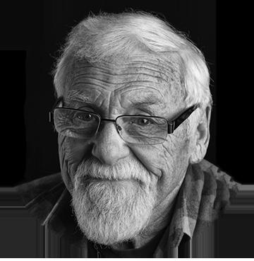 Author, Harvey B. Chess