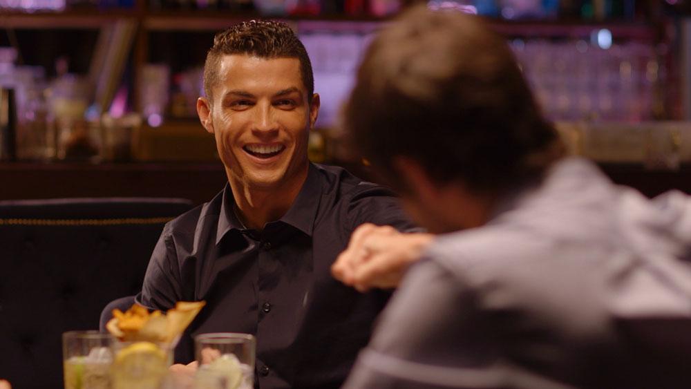 Cristiano Ronaldo Nomadic Films