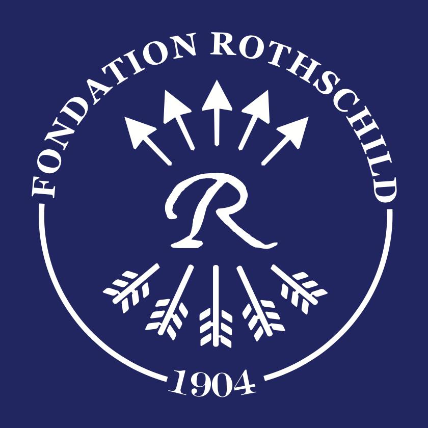 Logo Fondation Rothschild