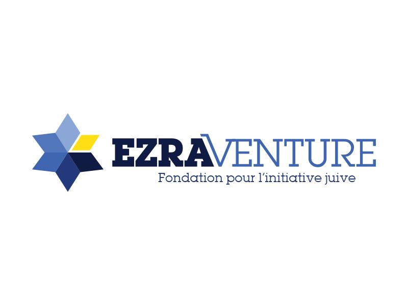Logo Ezra Venture