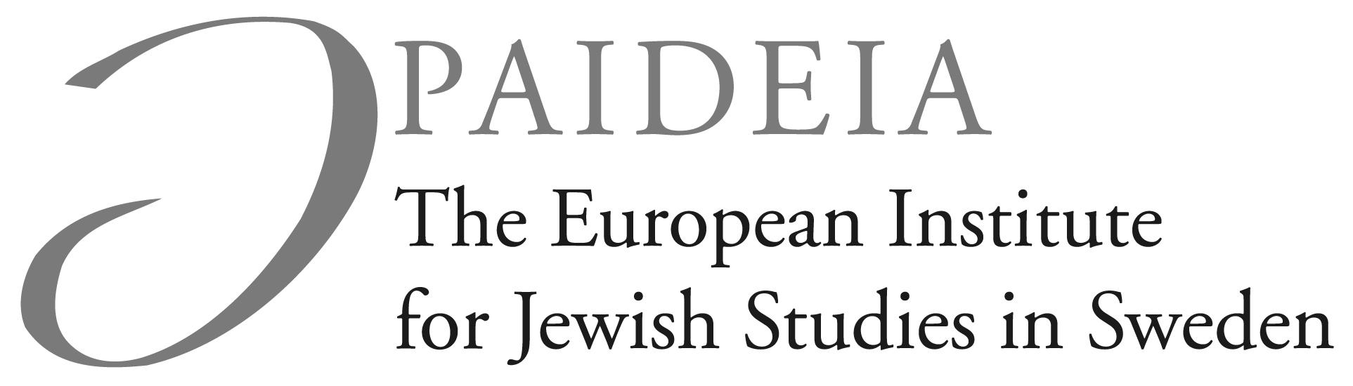Logo PAIDEIA