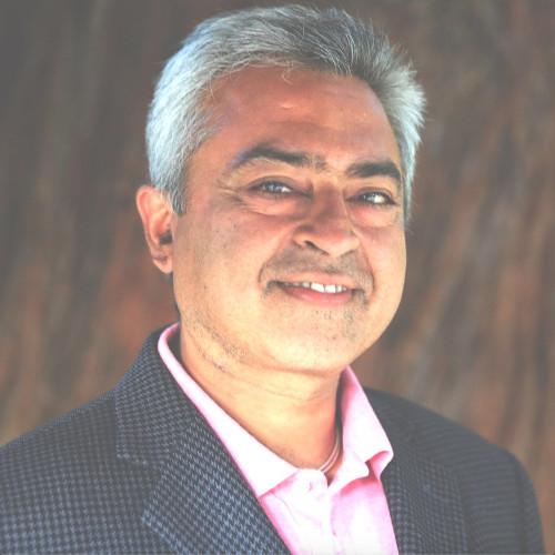 Pravir Malik
