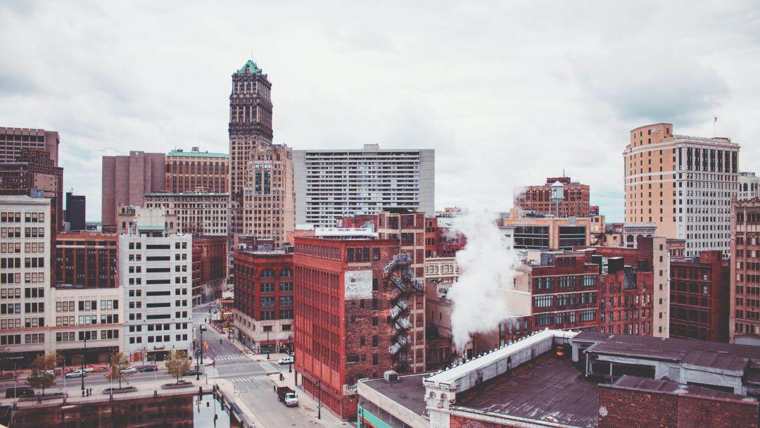 Detroit Resiliency