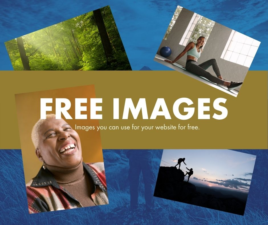 Free image resources for your website that you'd actually use