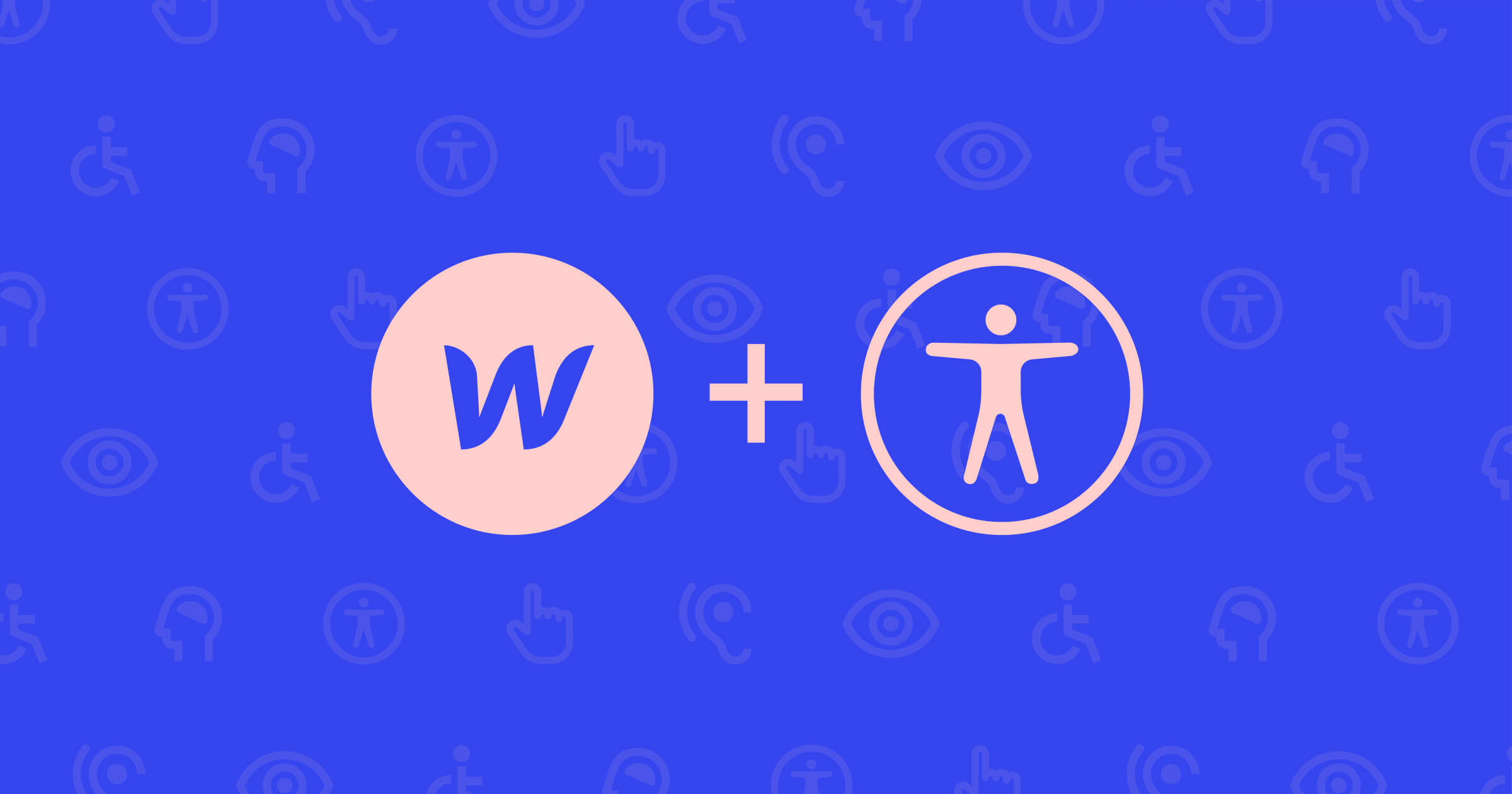 Learning about Webflow and Web Accessibility