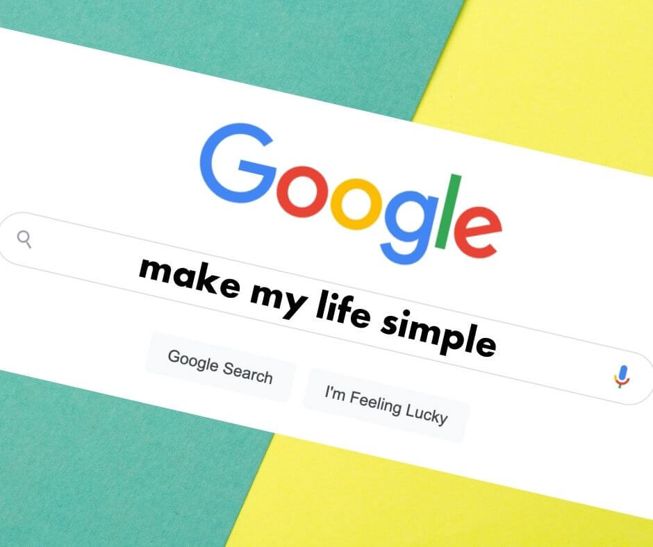 Simple SEO Strategy For Small Business