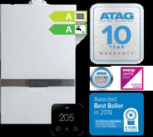 HJA Heating Ltd | Fixed Price ATAG Combi Boiler Packages | Polegate, East Sussex, Eastbourne, Hastings, Bexhill, Uckfield, Heathfield, Lewes