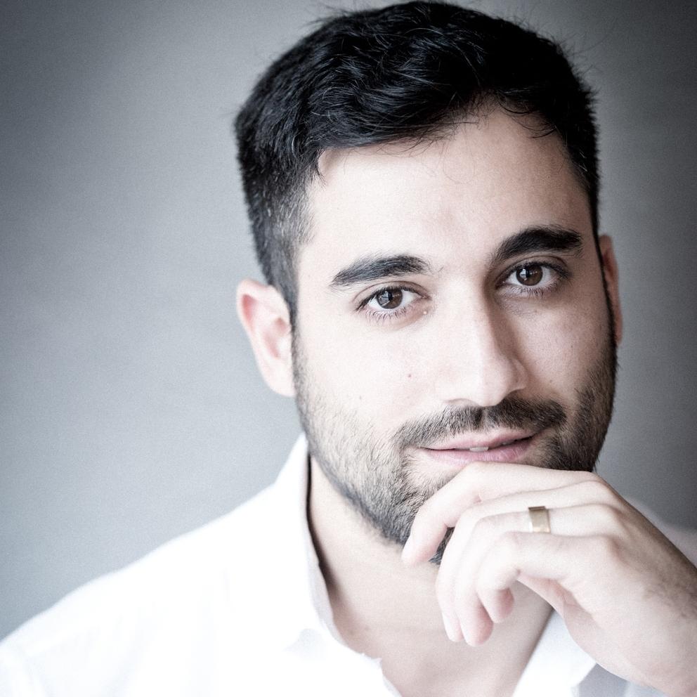 Matias motto – så länge Assyriska vinner löser sig allt