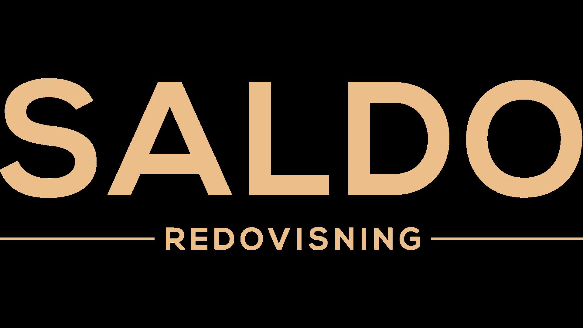 Saldo Redovisning |Logo |Redovisning i Stockholm