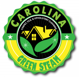 carolina green steam logo