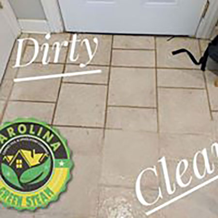 tile & grout cleaning in summerville