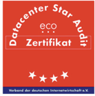 datacenter star audit zertifikat