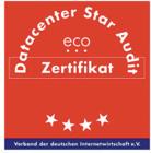 datacenter star audit zertifikat