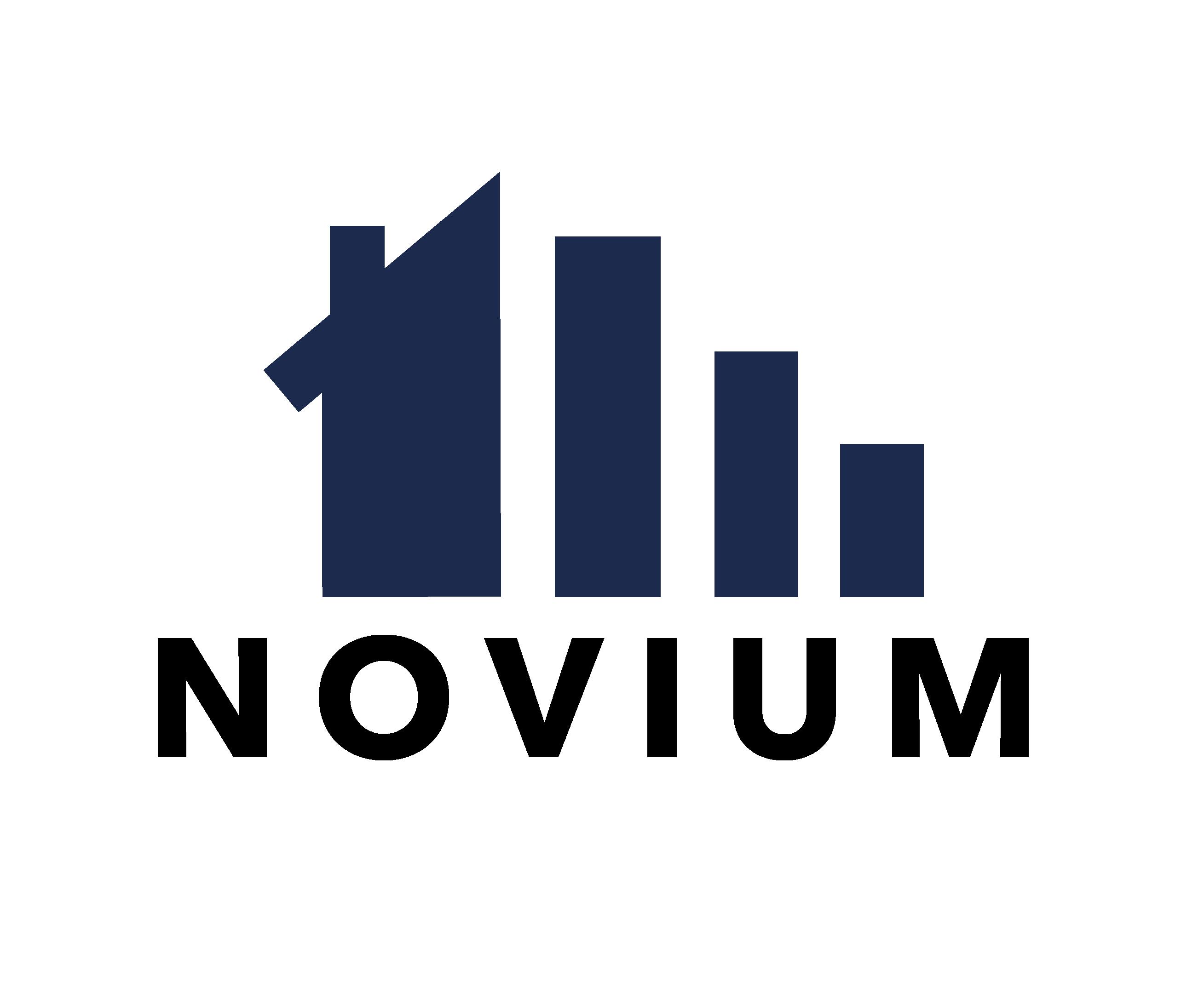 Logo Novium