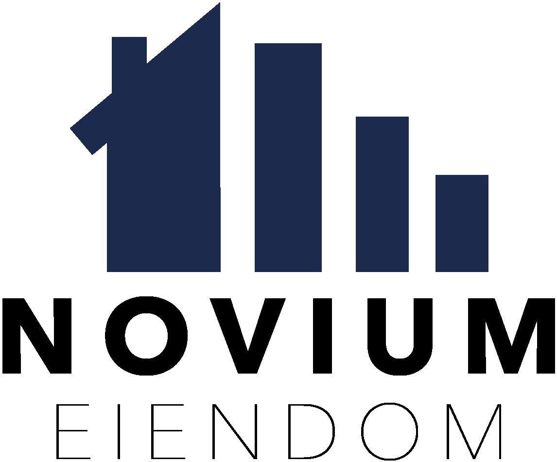 Logo Novium Eiendom