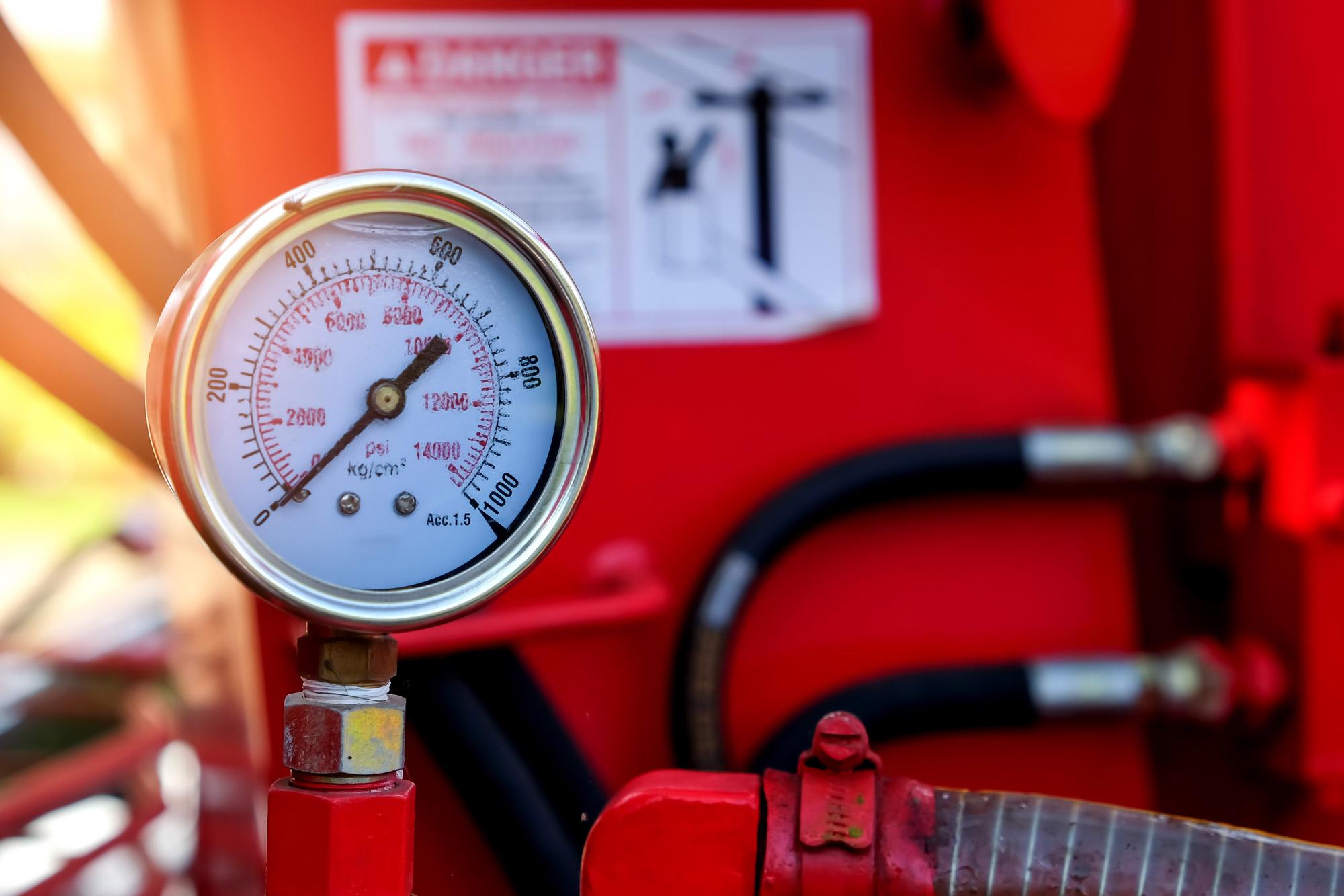 Passivation Montréal - Circulation et filtration d'huile Hydraulique