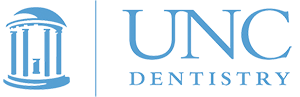 UNC Chapel Hill School of Dentistry logo