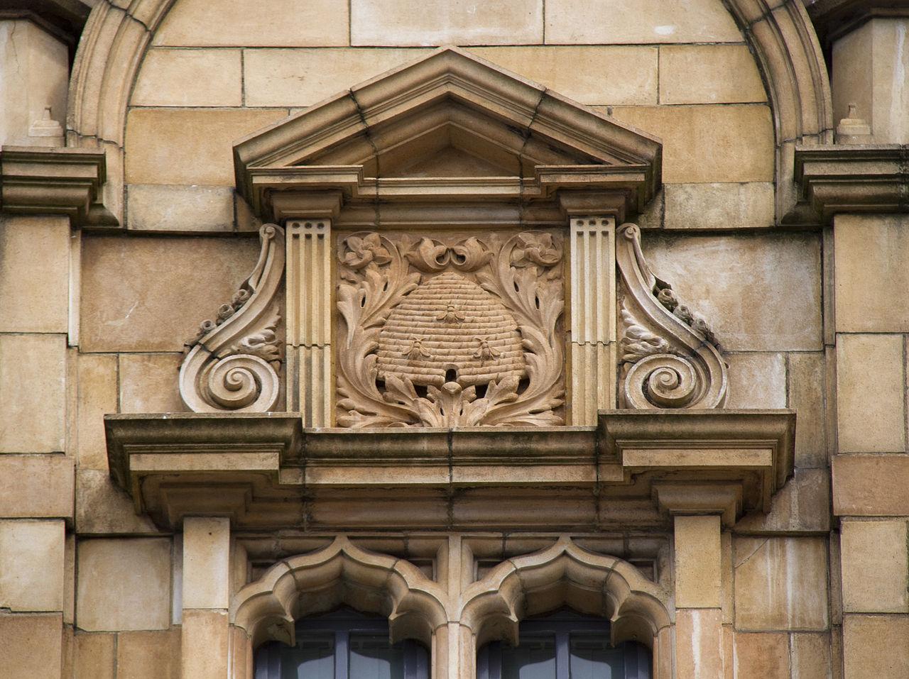 Lloyds Bank Beehive