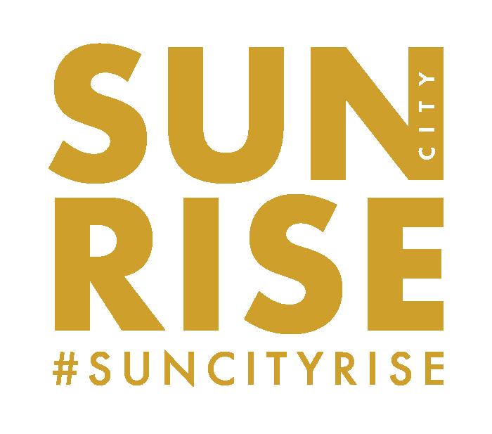 Suncity Rise Logo El Paso