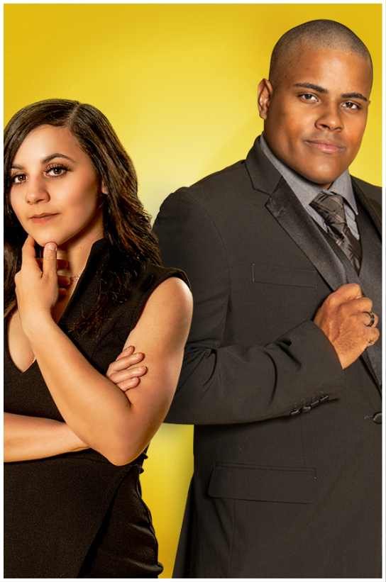 Bee Hexa Branding LLC Team El Paso