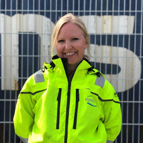 Cathrine Bjørnstad