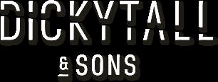 Dickytall & Sons logo