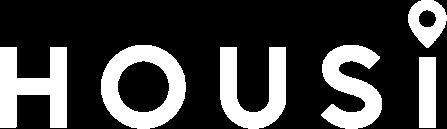 Logotipo Housi
