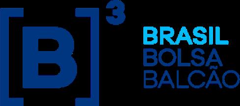 Logotipo B3