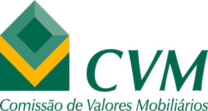 Logotipo CVM