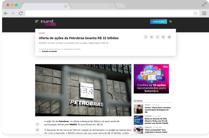 Imagem de noticia em Investnews