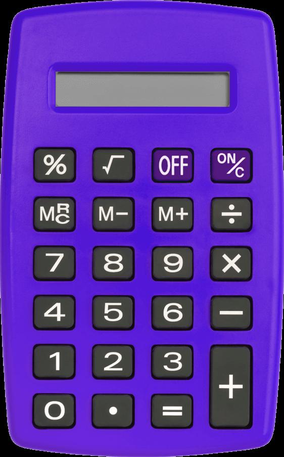Foto de Calculadora