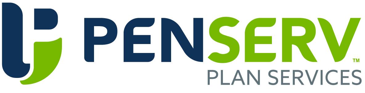 The PenServ Plan Services logo