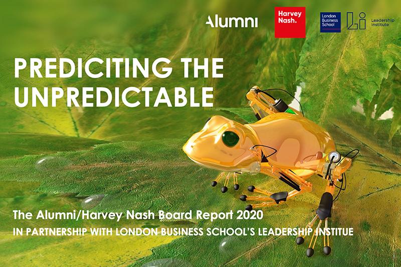 Board Report 2020