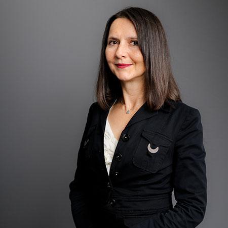 Natalya Jurcheshin