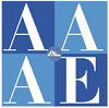 AAAE logo -American Association of  Airport Executives