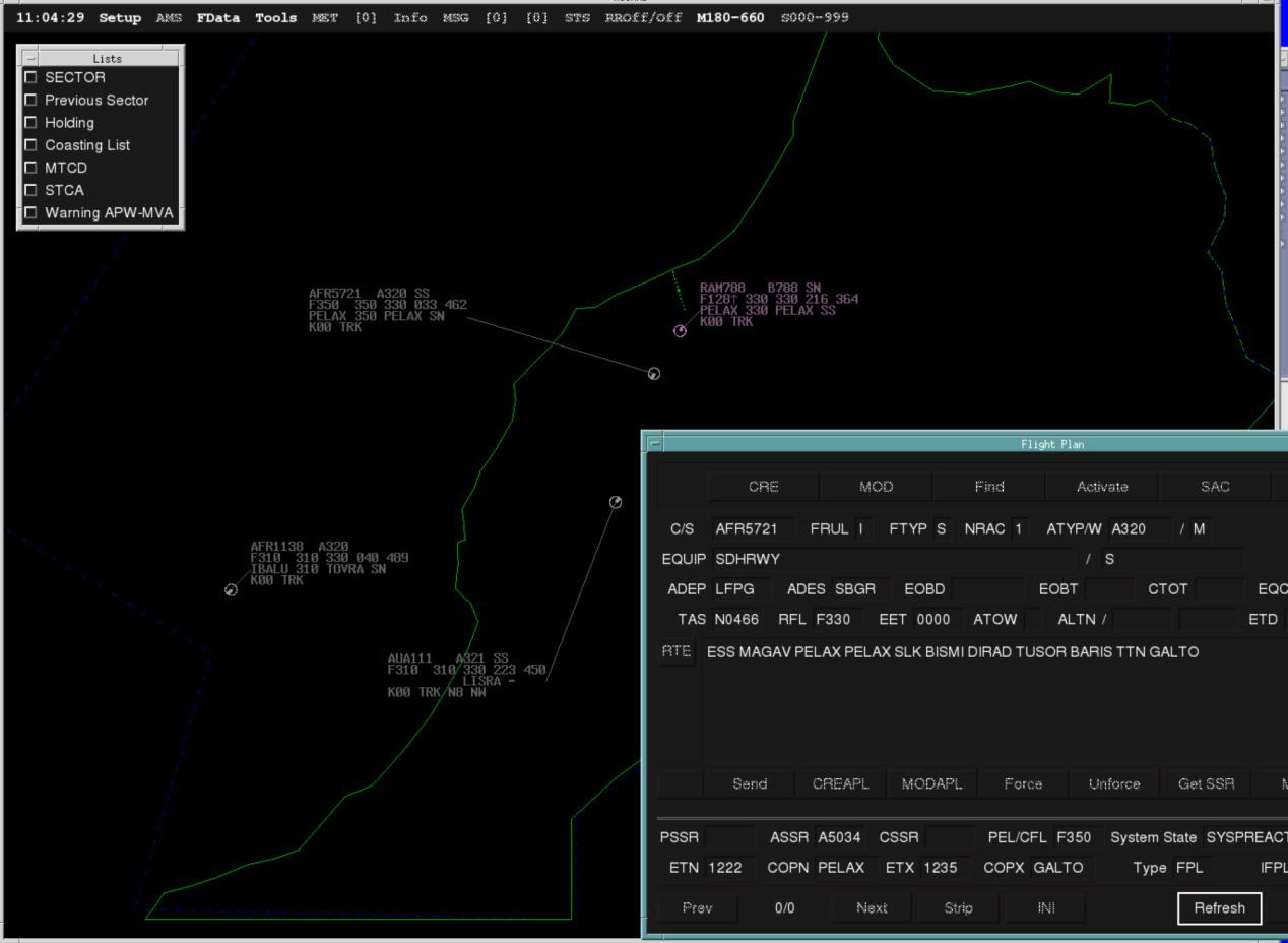 MaxSim ATC - ACGRAD