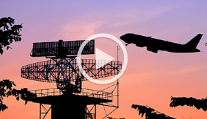 Aurora Air Traffic Management video