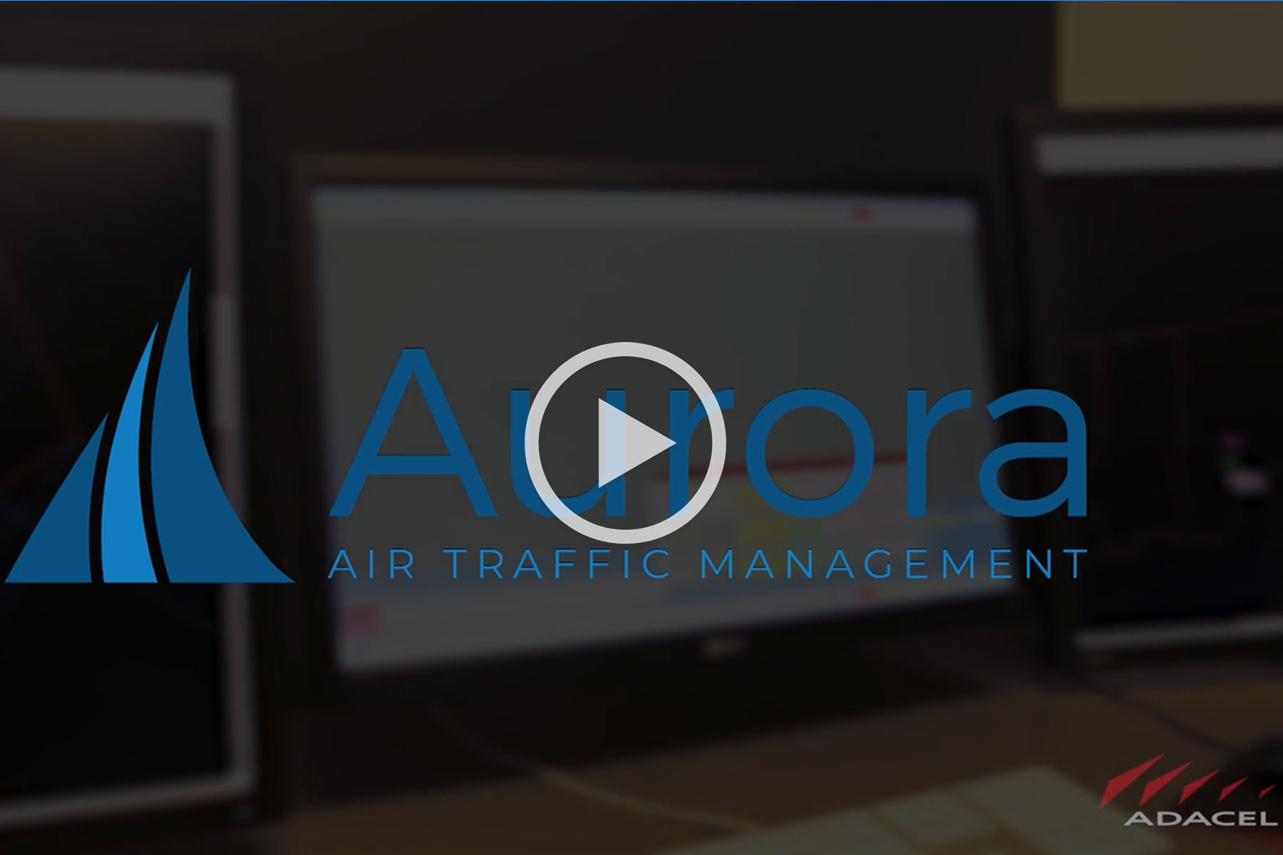 Aurora Air Traffic Management Solution