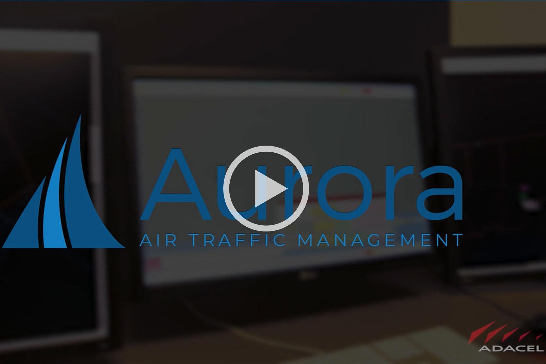 Aurora Air Traffic Management Solution