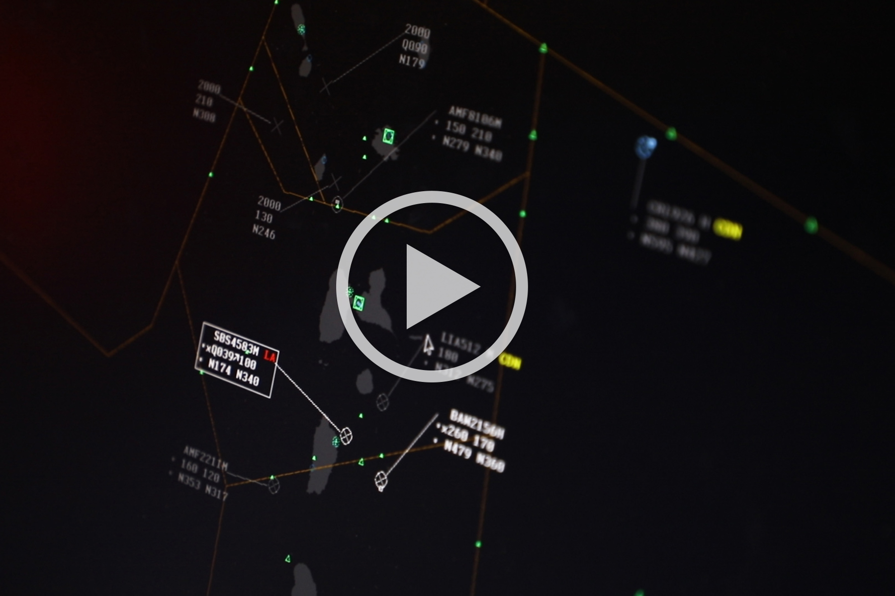 Aurora ATM video