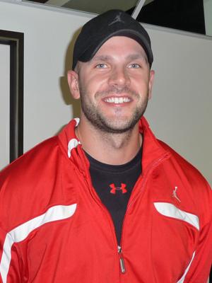 Mike Koyack