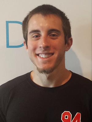 Josh Kregiel