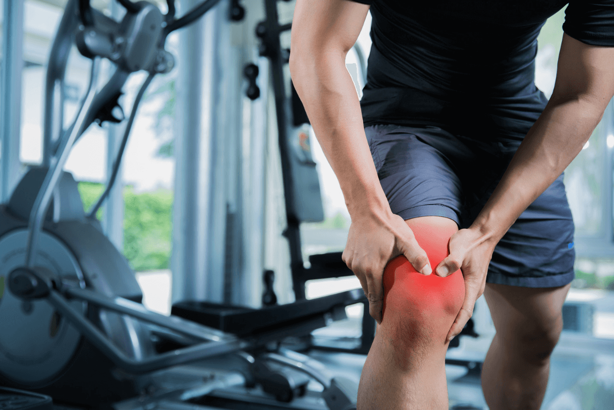 personal trainers injury pittsburgh