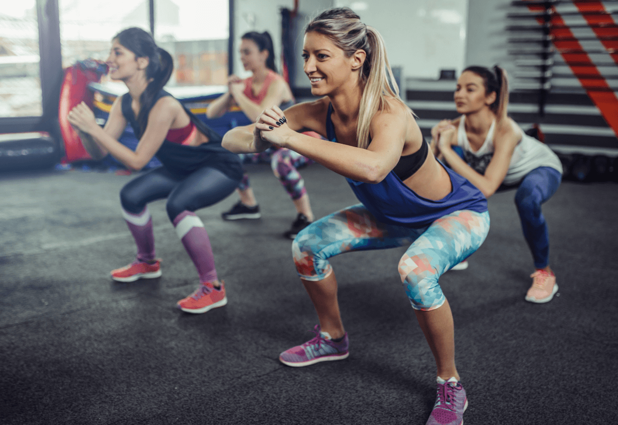 Benefits of Body Pump in pittsburgh