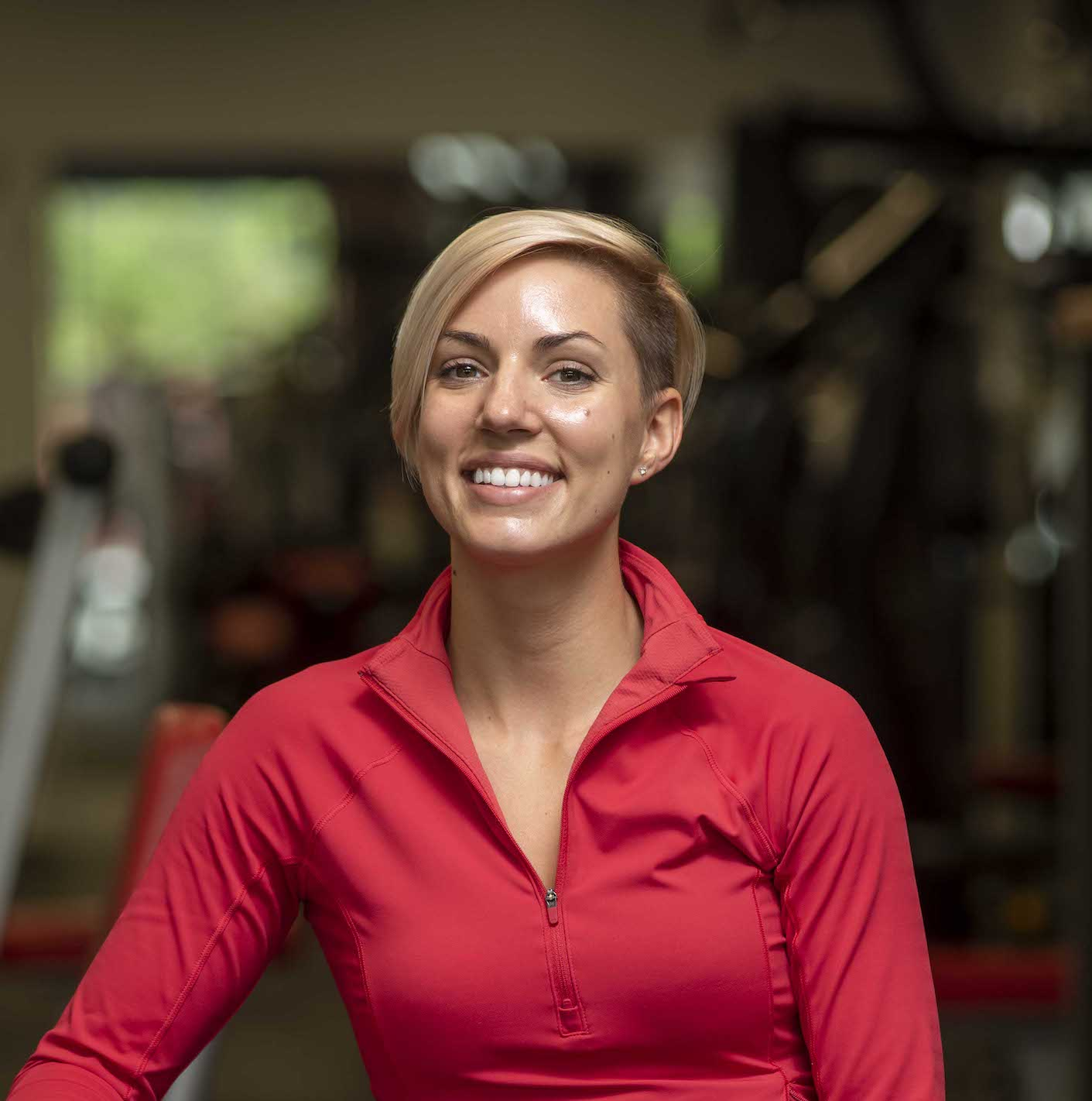 Samantha Gibson